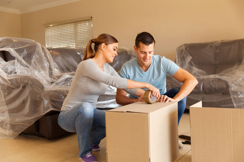 a guide to buying your first home