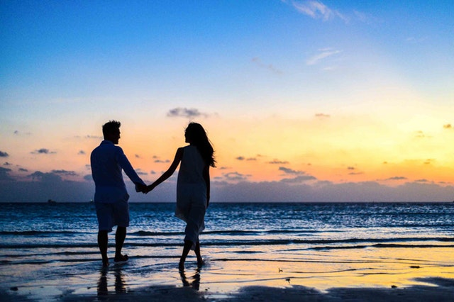 buying a house together before marriage